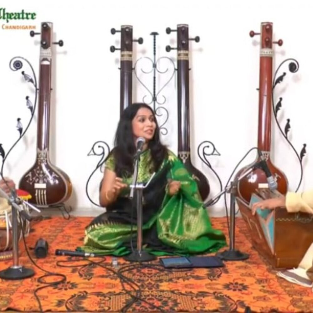 Varsha Ritu Sangeet 2020 Day 1 Video Clips