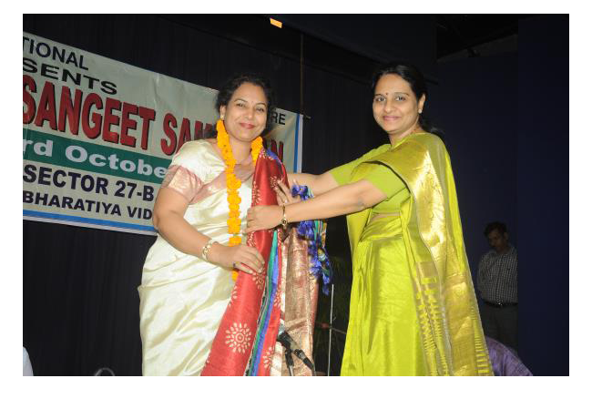 39th Annual Sangeet Sammelan